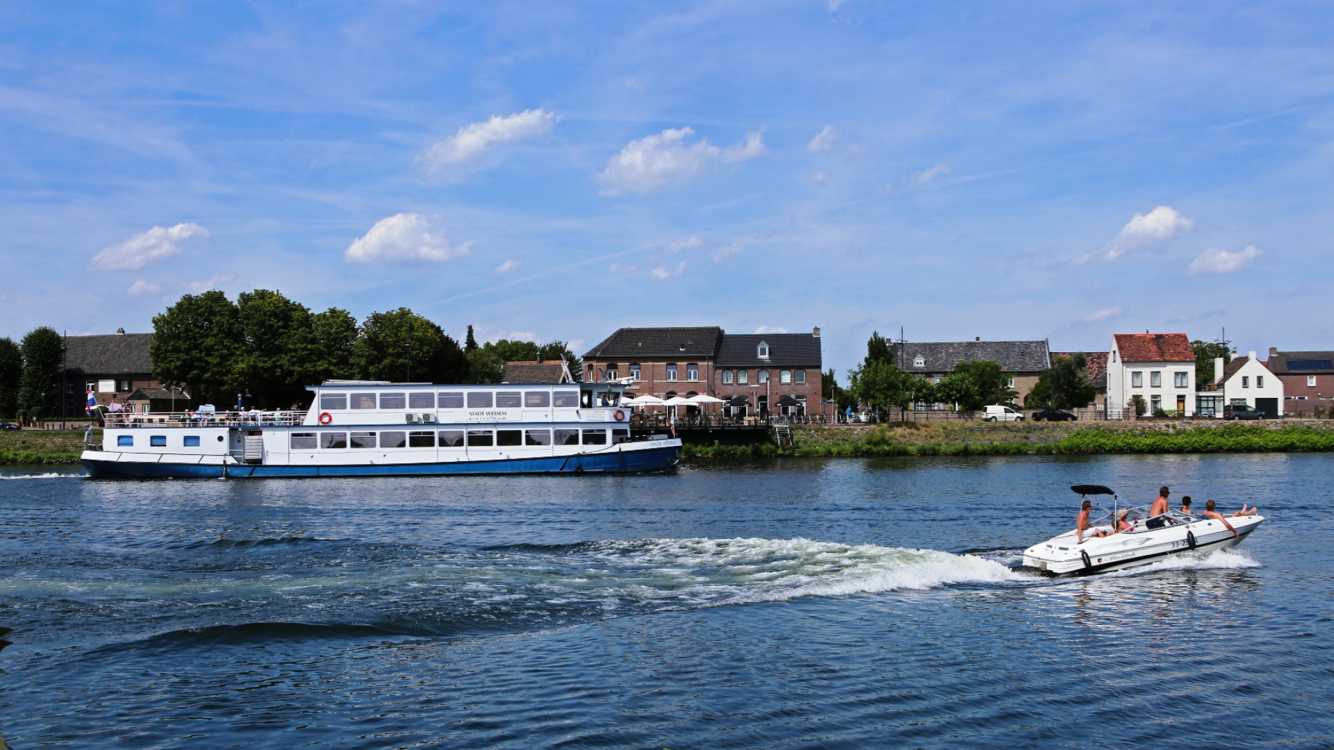 Cruises & Events in Limburg